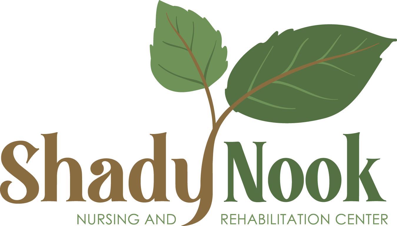 Shady Nook Nursing & Rehabilitation